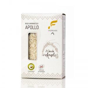 Le Box Riso Apollo Aromatico